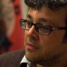 L'uomo che amava il cinema: il regista del documentario Marco Segato