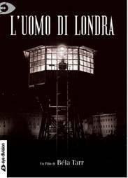 La Copertina Di L Uomo Di Londra Dvd 249657