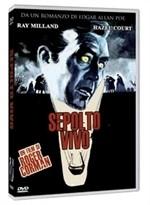 La Copertina Di Sepolto Vivo Dvd 249660