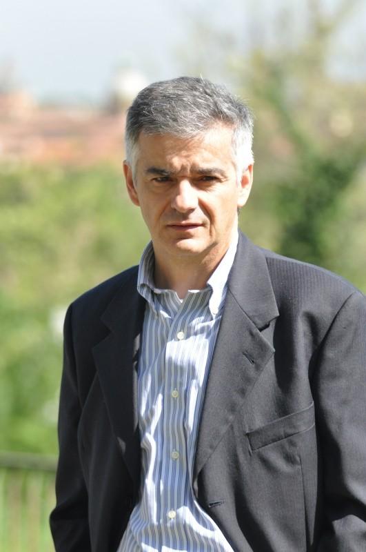 Non Mi Avete Convinto Pietro Ingrao Un Eretico Il Regista Filippo Vendemmiati In Una Foto Promoziona 249805