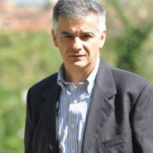 Non mi avete convinto - Pietro Ingrao, un eretico: il regista Filippo Vendemmiati in una foto promozionale