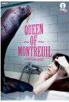 Queen of Montreuil: la locandina del film