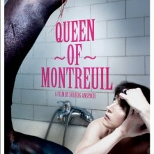 Queen of Montreuil: la locandina del film