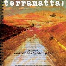 Terramatta: il poster del documentario di Costanza Quatriglio