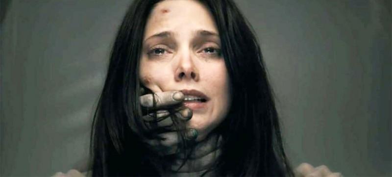 Ashley Greene In Una Immagine Promozionale Di The Apparition Del 2012 249875