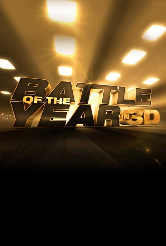 Battle Of The Year The Dream Team La Locandina Del Film 249877
