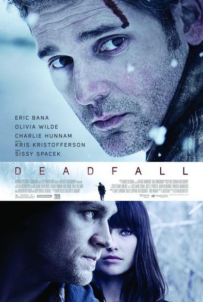 Deadfall La Locandina Del Film 249847
