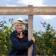 Die Kirche bleibt im Dorf : la regista Ulrike Grote sul set