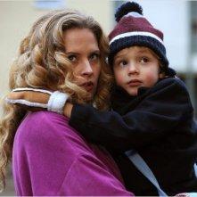 Frisch gepresst: Diana Amft nel film