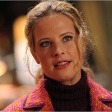Frisch gepresst: la bionda Diana Amft in una scena del film