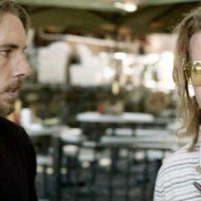 Hit & Run: Bradley Cooper e Dax Shepard nel film