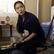 Jamie Chung è Nima in Senza freni - Premium Rush del 2012