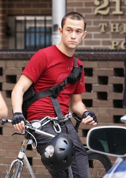 Joseph Gordon Levitt E Un Ciclista Nell Action Thriller Senza Freni Premium Rush 249920