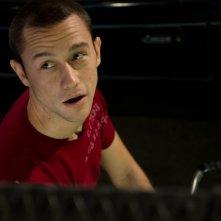 Joseph Gordon-Levitt in Senza freni - Premium Rush del 2012