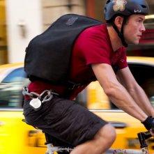 Joseph Gordon-Levitt, protagonista di Premium Rush