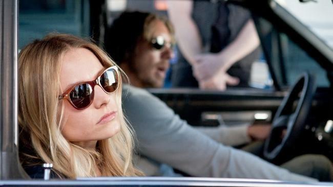Kristen Bell In Hit Run Del 2012 249902
