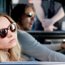 Kristen Bell in Hit & Run del 2012
