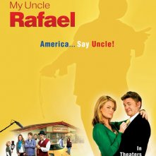 My Uncle Rafael: ecco la locandina