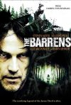 The Barrens: la locandina del film