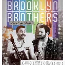 The Brooklyn Brothers Beat the Best: la locandina del film