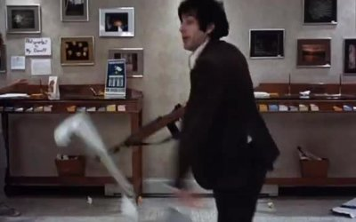 Trailer - Dog Day Afternoon