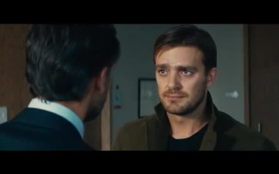 Trailer - Inescapable