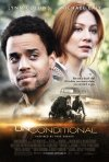 Unconditional: la locandina del film
