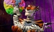 Box Office: Madagascar 3 e I mercenari 2 al primo posto