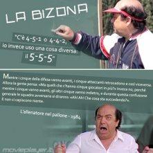 Lino Banfi in L'allenatore nel pallone: la nostra eCard: condividi sui social le immagini e frasi dei tuoi film e attori preferiti!