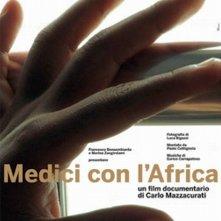 Medici con l'Africa: il poster del film