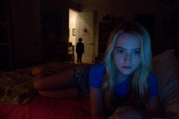 Paranormal Activity 4: Kathryn Newton nella prima immagine ufficiale del film