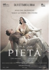Pietà in streaming & download