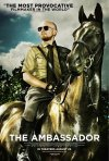 The Ambassador: nuovo poster USA