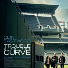 Trouble with the Curve: nuovo poster