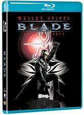 La Copertina Di Blade Blu Ray 250067