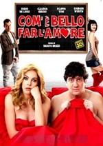 La Copertina Di Com E Bello Far L Amore Dvd 250063