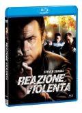 La Copertina Di True Justice Reazione Violenta Blu Ray 250091