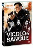 La Copertina Di True Justice Vicolo Di Sangue Dvd 250088