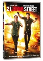 La Copertina Di 21 Jump Street Dvd 250128