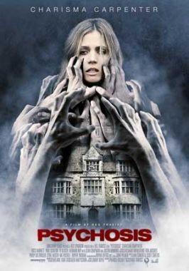 Psychosis La Locandina Del Film 250158