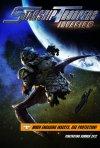Starship Troopers 4 - L'invasione: la locandina del film
