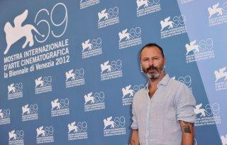 Venezia 2012: il regista Ivano De Matteo presenta Gli Equilibristi alla 69esima Mostra del Cinema
