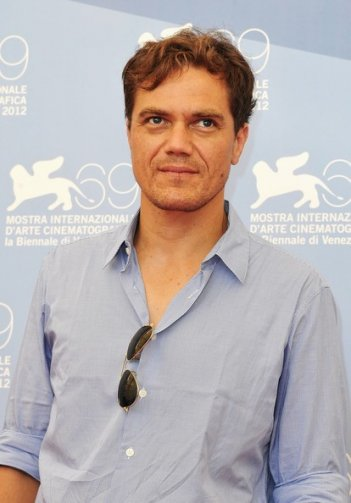 Venezia 2012: Michael Shannon è 'The Iceman'