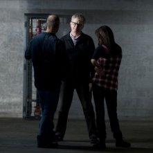 Bait: il regista Kimble Rendall sul set del film con Phoebe Tonkin e Martin Sacks