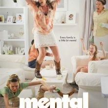 Mental: locandina australiana