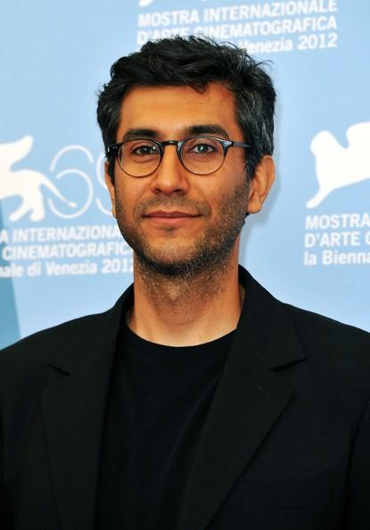 Ramin Bahrani A Venezia 2012 Per Presentare At Any Price 250207