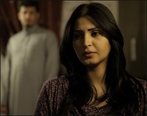 Wadjda: una scena del film di Haifaa Al Mansour