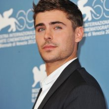 Zac Efron a Venezia 2012 per presentare At Any Price