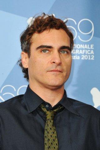 Venezia 2012: Joaquin Phoenix presenta The Master