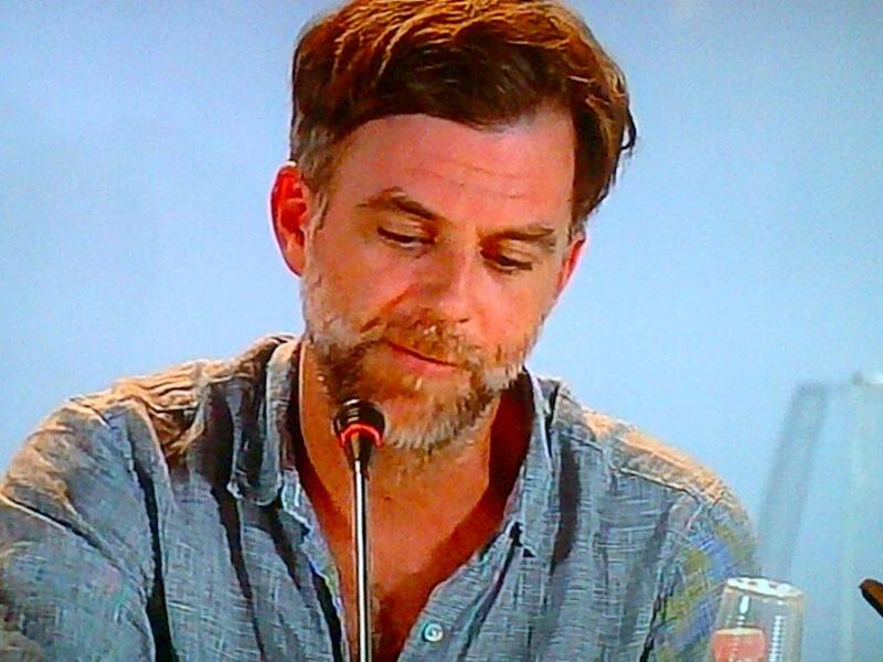 Venezia 2012 Paul Thomas Anderson Alla Press Conference Di Presentazione Di The Master 250233